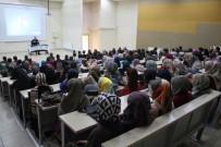 MŞÜ'de 'Reform İle Aydınlanma Arasında İslam' Konferansı