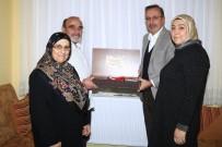 HAYAT HİKAYESİ - Nevşehir Belediye Başkanı Seçen, Yarım Asırlık Çiftlere Ziyaretlerini Sürdürüyor