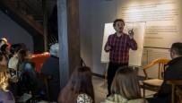 Nilüfer Edebiyat Müzesi'nde Edebî Buluşmalar