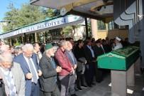 BASıN İLAN KURUMU - Oltu Eşraflarından Mustafa Altun Hayatını Kaybetti