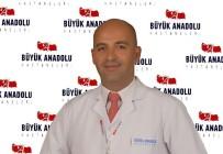 BÜYÜK ANADOLU - Ortopedide Kök Hücre Tedavisi