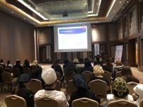ERKEN TEŞHİS - Otel Çalışanları Kansere Karşı Bilinçlendirildi