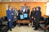 SOSYAL PROJE - Projeci Liseye Uludağ Üniversitesi'nden Destek