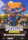 ÇİZGİ FİLM - Rafadan Tayfa'dan Tüm Zamanların En İyi Animasyon Açılışı