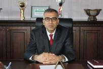 SOĞUK ALGINLIĞI - Sağlık Müdürü Öz Soğuk Algınlığı İle İlgili Uyardı