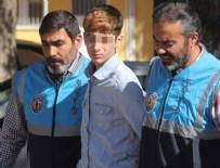 ADANASPOR - Şehitlere hakaret eden çocuk yakalandı