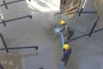 GÖKÇEBAĞ - SİSKİ'den Vatandaşlara 'Su Deposu' Uyarısı