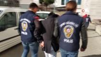 SAMSUNSPOR - Sporda Şiddete 20 Gözaltı