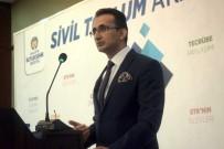 RAMAZAN ÖZCAN - STK'lar Yasal Çerçevede Değerlendirildi