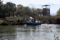 BALIK TUTMAK - Suçüstü Yakalanan Kaçak Midye Avcılarının Söyledikleri Şoke Etti