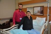 OMURİLİK - Tatvan'da Omurilik Tümörü Ameliyatı Yapıldı
