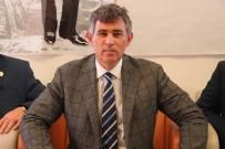SİGORTA PRİMİ - TBB Başkanı Fevzioğlu, 'Hukuk Fakültesi Bitirenlere Sınav Getirilsin'