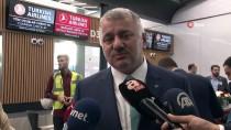 LEFKOŞA - THY Genel Müdürü Bilal Ekşi Açıklaması