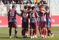 JURAJ KUCKA - Trabzonspor 2 golle turladı