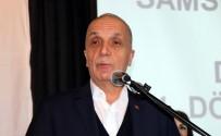 TAŞERON İŞÇİ - Türk-İş Genel Başkanından 'Asgari Ücret' Açıklaması