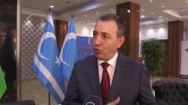 SİYASİ PARTİLER - 'Türkmen İşlerinden Sorumlu Bakanlık İstiyoruz'