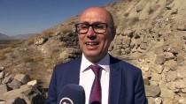 Urartuların 2 Bin 900 Yıllık Şehri Açık Hava Müzesi Olacak