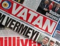 YARıNDAN SONRA - Bir gazete daha kapandı