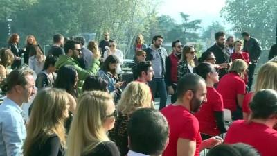 'Vodafone 40. İstanbul Maratonu'na Rekor Katılım Bekleniyor'