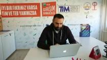 BİLGİSAYAR MÜHENDİSİ - Yapay Zeka Türk Firmalarının Rekabet Gücünü Arttıracak
