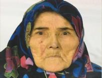 ALZHEİMER HASTASI - Yaşlı kadın parçalanmış halde bulundu