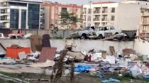 MUSTAFA ARSLAN - Yediemin Deposundaki Araçların Çalındığı İddiası