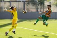 İSMAIL ÜNAL - Ziraat Türkiye Kupası Açıklaması Altındağ Belediyespor Açıklaması 1 - Aytemiz Alanyaspor Açıklaması 3