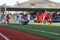 BODRUM BELEDİYESİ - Ziraat Türkiye Kupası Açıklaması B.B. Bodrumspor Açıklaması 2 Sivasspor Açıklaması 1