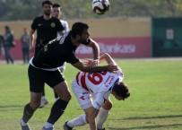 KARABÜKSPOR - Ziraat Türkiye Kupası Açıklaması Darıca Gençlerbirliği Açıklaması 6 - Kardemir Karabükspor Açıklaması 1