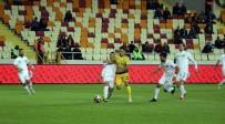 DUMLU - Ziraat Türkiye Kupası Açıklaması E. Yeni Malatyaspor Açıklaması 1 - Kırklarelispor Açıklaması 0