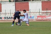 Ziraat Türkiye Kupası Açıklaması Hatayspor Açıklaması 3 - Fethiyespor Açıklaması 1