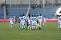 MAZLUM - Ziraat Türkiye Kupası Açıklaması MKE Ankaragücü Açıklaması 1 - Erbaaspor Açıklaması 0