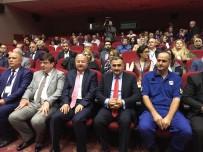 MURAT DURU - 1 Uluslararası Develi Aşık Seyrani Ve Türk Kültürü Kongresi Başladı