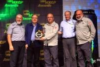 AFYONKARAHİSAR VALİSİ - 2018 MXGP Ödülü Afyonkarahisar'ın