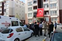 MEHMET ERDEM - Acı Haberi Hastane Dönüşü Aldılar