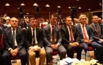 HÜRRIYET GAZETESI - Adana'da 'Yargı-Medya Buluşması'
