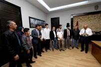 BİLGİ EVLERİ - Afyonkarahisar Belediyesi Başarılı Öğrencileri Ödüllendirdi