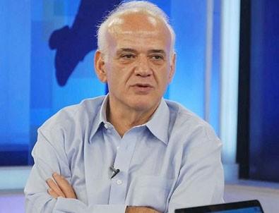 Ahmet Çakar yenilen gole tepkili