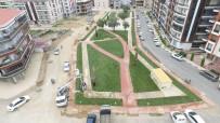 KENAN EVREN - Alaşehir Belediyesi Şehitlerin İsimlerini Parklarda Yaşatacak