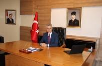 CİZRESPOR - Arıcan Cizre Spor Yönetim Kurulu Tarafından 'Onursal Başkan' Seçildi
