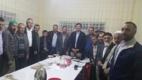 SAADET PARTİSİ - Arıkan Açıklaması 'Kayseri'de Ekonomik Kriz Derinden Hissediliyor'