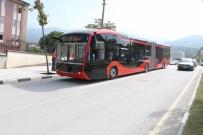ELEKTRİKLİ OTOBÜS - Avrupa'daki En Büyük Elektrikli Otobüs Filosu Manisa'da Olacak