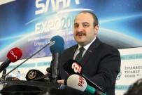 OTOMOTİV SEKTÖRÜ - Bakan Duyurdu Açıklaması Otomotivde Dev Yatırım