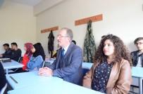 Bartın Üniversitesinden Yeni Öğrencilerine 'Hoş Geldin' Etkinliği
