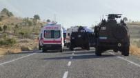 Batman'da Askeri Araca EYP'li Saldırı Açıklaması 4 Şehit, 5 Yaralı