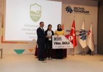 GENÇ GİRİŞİMCİLER - 'Benim İşim Girişim' Yarışmasının Ödül Töreni Yapıldı