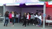 BEYKOZ BELEDİYESİ - Beykoz'da Bilim Şenliği Başladı