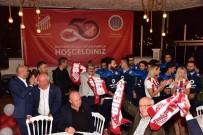 SES SANATÇISI - Bilecikspor 50'Nci Yaşını Kutladı