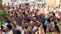 YARGıTAY - Bodrum Belediye Başkanı Kocadon Görevine Başladı
