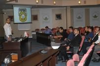 OSMANGAZI BELEDIYESI - Bursa Belediyelerine Osmangazi'den PARDUS Eğitimi